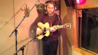 Adam Holmes - Monday Morning (in session for Amazing Radio)