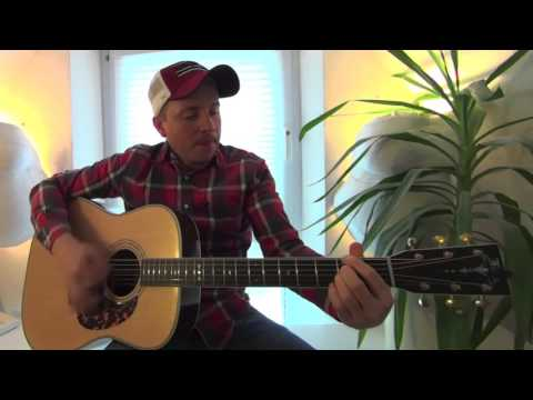 Wild Child - Kenny Chesney (cover) by Country Hunter Germany