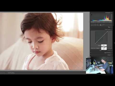 Review Lightroom 4 Beta Part 3 [Thai]