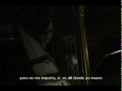 Serenata - Cavalleria Rusticana. Tenor David Hidalgo