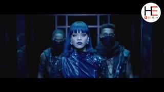 Avicii  David Guetta   Beautiful People Ft  Sia  Rihanna Music Video