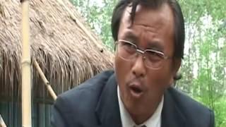 Hmong Funny Dag Tau Noj, Tau Haus D1A (Full movie)