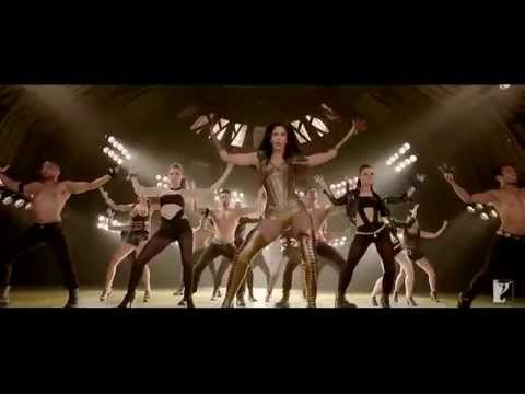 Dhoom 3 Songs-title Song video