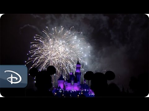 Disneyland Resort Viewing Tips: Magical Fireworks Spectacular Top 5 Locations