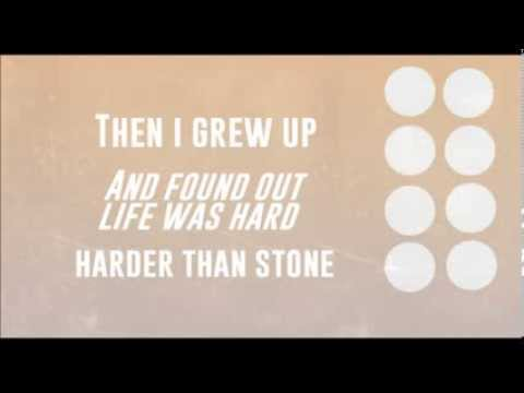City And Colour - Harder Than Stone
