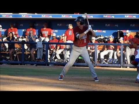 Ryan Cash, Oklahoma State Sophomore INF (summer baseball)