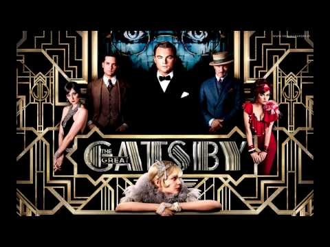 Fergie - A Little Party Never Killed Nobody - The Great Gatsby