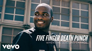 Download Lagu Five Finger Death Punch - When the Seasons Change (Official Video) Gratis STAFABAND