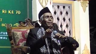 Pengajian terbaru 2015 ( KH. Muhammad Sholikhun) Tegalrejo Magelang