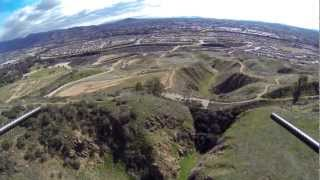 Xaircarft Best Long FPV  3,360 ft long Yucaipa,Ca