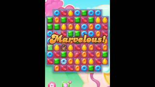 candy crush jelly saga bölüm 15