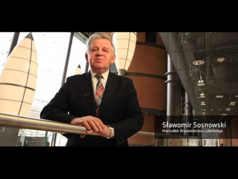 Sławomir Sosnowski - Zaproszenie Na Kongres Inicjatyw Europy Wschodniej 2016