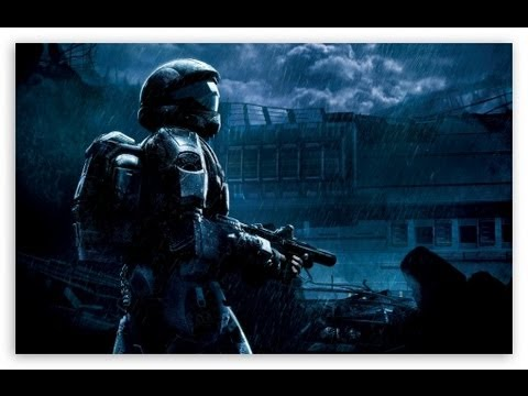 Halo 3: ODST [Full Campaign and Cutscenes]