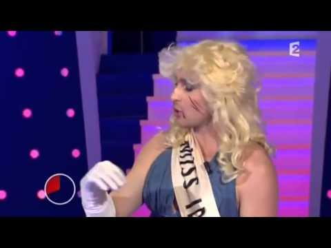 Garnier et Sentou [11] Miss Ile-de-France vous abandonnez le concours – ONDAR