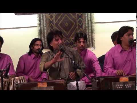 Teri Ek Nigah Ne Muzko Qatil Bana Diya - By Zaman Zaki Taji In New York video