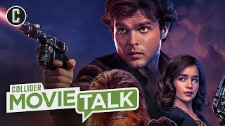 Solo A Star Wars Story: Alden Ehrenreich Defends Lord and Miller - Movie Talk