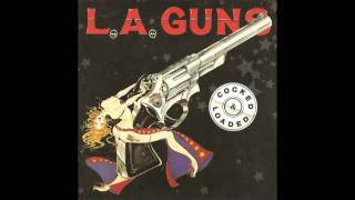 Watch LA Guns Sleazy Come Easy Go video