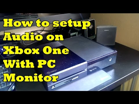 how to hook up my xbox one to my computer How to stream xbox one & xbox 360 games to windows 10 june 23, 2015 first insert the usb cable in your pc, and then connect the controller.