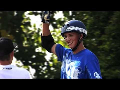 freestyle.ch 2011 - Skateboard Semi Final