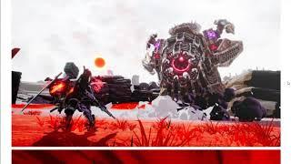 Daemon X Machina E3 screenshot analysis