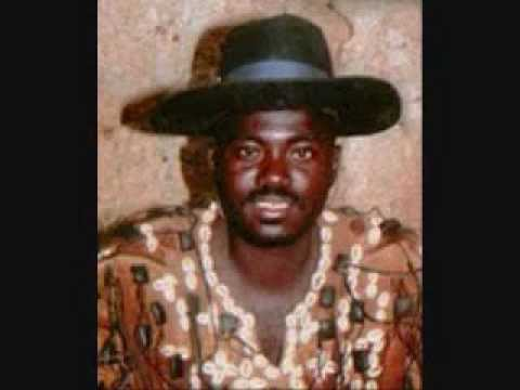 Sekouba Traore : Walinyumadon video