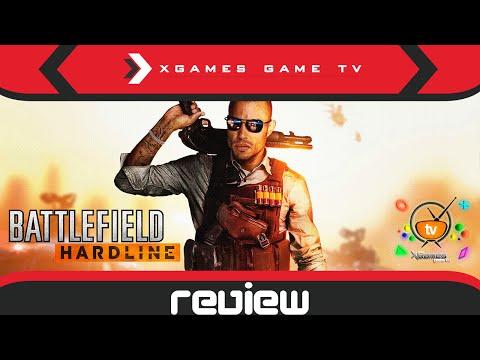 Обзор Battlefield Hardline (Review)