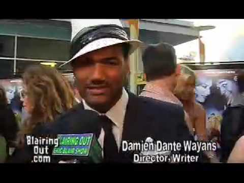 The Wayans Brothers talk with Eric Blair @ The Premiere of