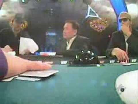 Tony G. Bad boys of Poker part 1