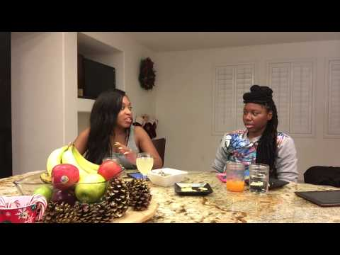 Advice on Fitness and  Nutrition (Q&A) with Keaira LaShae