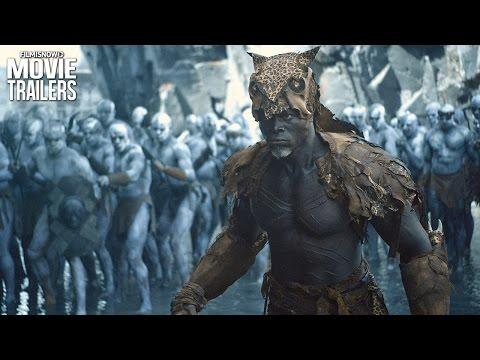Watch The Legend of Tarzan (2016) Online Free Putlocker