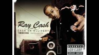 Watch Ray Cash She A G video
