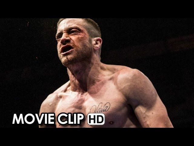 SOUTHPAW TV Spot 'Fight Again' (2015) - Jake Gyllenhaal HD