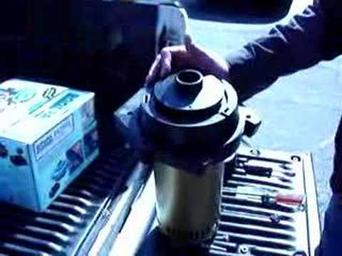 Hayward Pool Pump Impeller Seal Replace 2