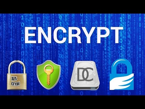 How to Use Encryption Software TrueCrypt Alternatives