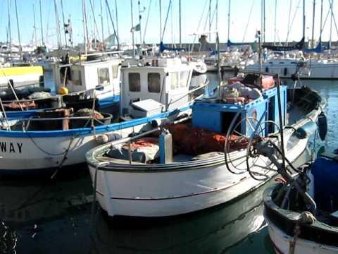 Giochi di barche da pesca