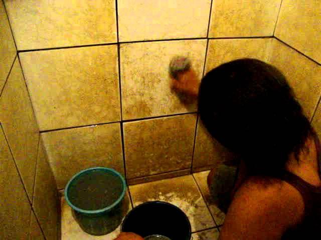 LOC - Banheiro - Demonstração