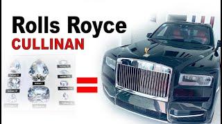 តើហេតុអ្វីបានជា បុគ្គលជោគជ័យកំរឹត អភិជននិយមជិះ Rolls Royce Cullinan