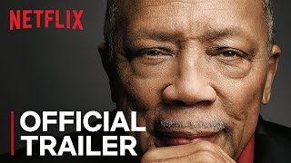 Quincy Official Trailer Hd Netflix