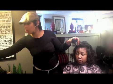 Natural Hair Relaxers without Chemicals