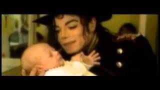 Watch Michael Jackson On The Line video