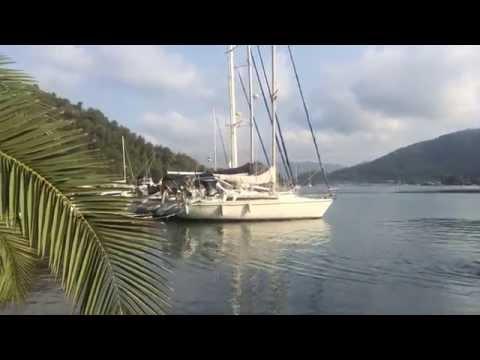 For best holiday Orhaniye Village Cennet Marine Yacht Club Marmaris Turkey