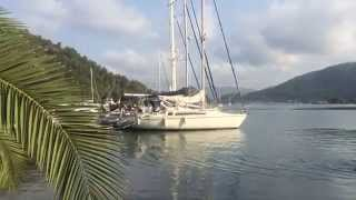 For best holiday Orhaniye Village Cennet Marine Yacht Club Marmaris Turkey