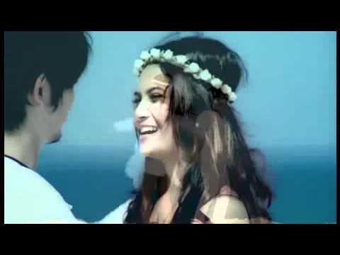Indah Cintaku -Nicky Tirta Feat Vanessa Angel With Music.avi
