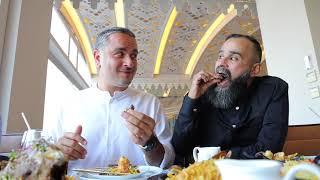 4 Days in DOHA, Qatar: The Movie!