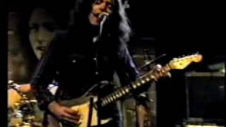 Rory Gallagher - Bought And Sold Rockpalast 1976 .wmv
