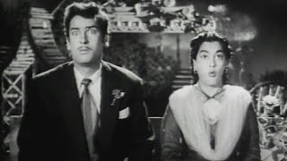 O Mr. Banjo Ishara To Samjho - Asha Bhosle, Md. Rafi, Hum Sab Chor Hai, Romantic Song