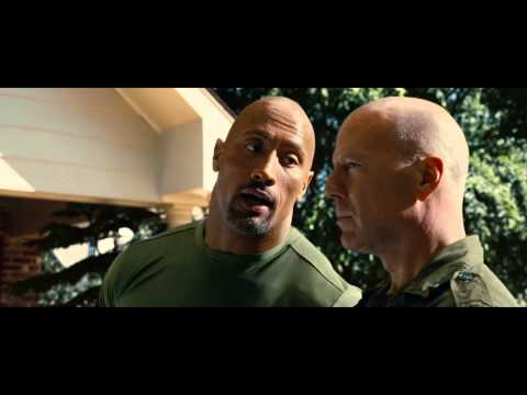 """G.I. Joe: Retaliation"", una secuela repleta de acción (VIDEO)"
