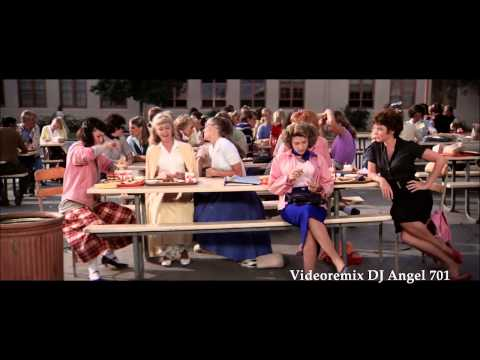 Grease - Grease Megamix