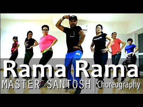 Rama Rama | Srimanthudu | Mahesh Babu, Shruti Haasan | By Master Santosh @ Vietnam
