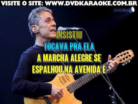 Chico Buarque   A Banda